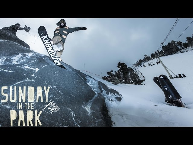 2014 Sunday In The Park Episode 7