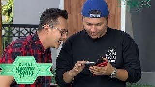 Waduh Gading Marten Ambil Handphone Raffi Lalu Telepon Seseorang - Rumah Mama Amy (12/5)