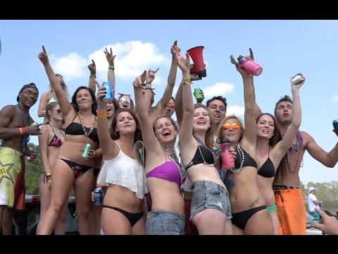 Florida Spring Break | Redneck Yacht Club