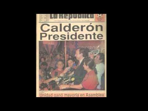 Costa Rican Election 1948 & US Involvement