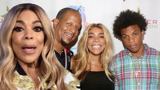 Wendy Williams Accused Of Starting Fight Between Her Ex- Husband and Son!