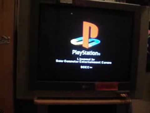 How to mod your ps2 slim (no chips or swap magic) and play ps1 backups