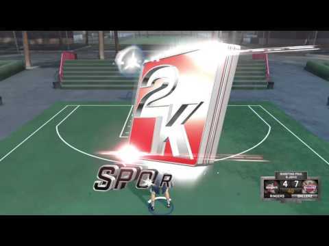 NBA 2K16 Blacktop Bjelica/Jokić vs James/Irving [Srpski Gameplay]