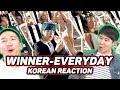 download lagu      KOREANS react to WINNER - EVERYDAY!!!    gratis