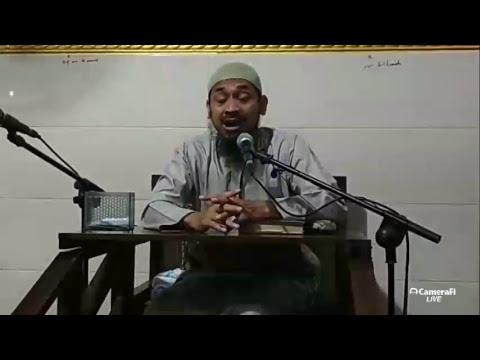 LIVE! Ustadz Dr. Ali Musri Semjan Putra, MA - Fathul Majid