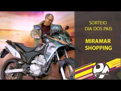 Sorteio Dia Dos Pais Miramar Shopping