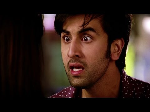 Katrina Back In Ranbir's Life‼ | Ajab Prem Ki Ghazab Kahani Movie Scene video
