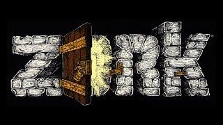 Zork TADPOG Podcast 145