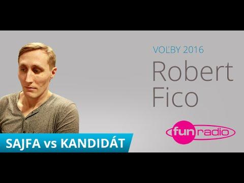 Sajfa vs Robert Fico (Voľby 2016)