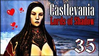 Castlevania Lords of Shadow #35 - CARMILLA, A SENHORA DOS VAMPIROS