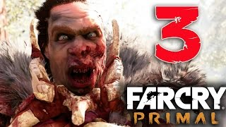 ULL IL CAPO DEGLI UDAM - FAR CRY PRIMAL [Walkthrough Gameplay ITA HD - PARTE 3]