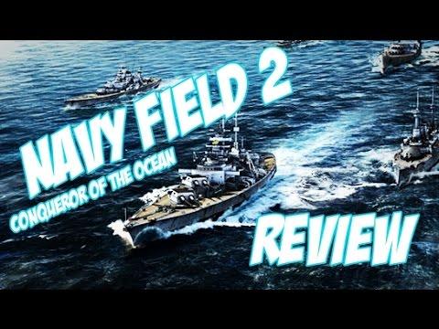 Navyfield 2 aircraft carrier gameplay