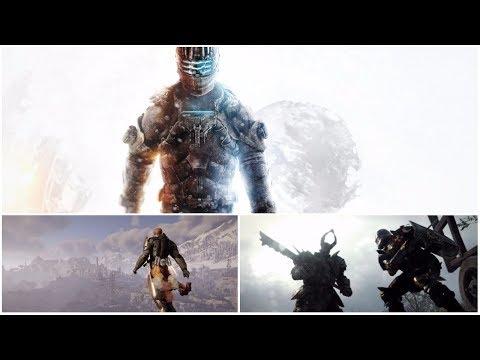 EA закрыла создателей Dead Space   Игровые новости