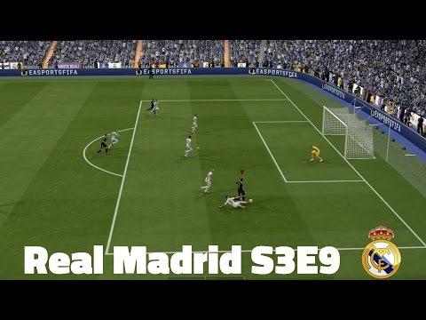 FIFA 15 Real Madrid Career Mode - Madrid Derby Mayhem - S3E9