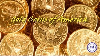 Gold Coins of America
