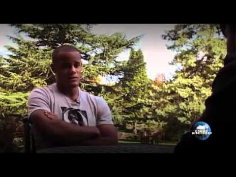 Congo Discovery: One2One with Vincent Kompany