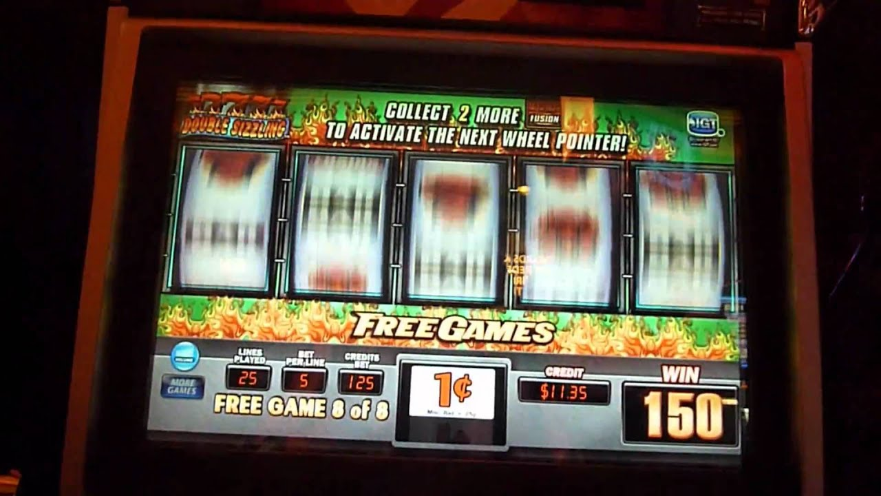 fusion slot machine