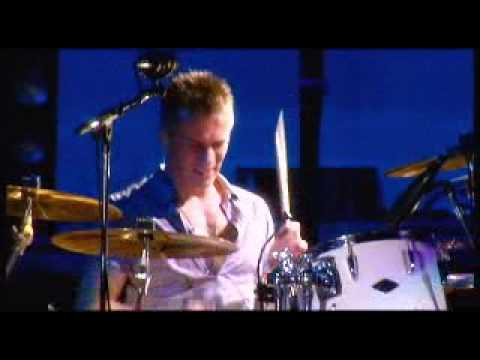 U2 - Sunday Bloody Sunday Live