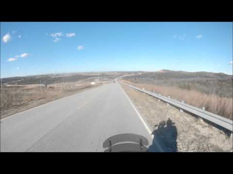 Branson Airport ride January