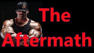 The Aftermath & Drama of Rich Piana