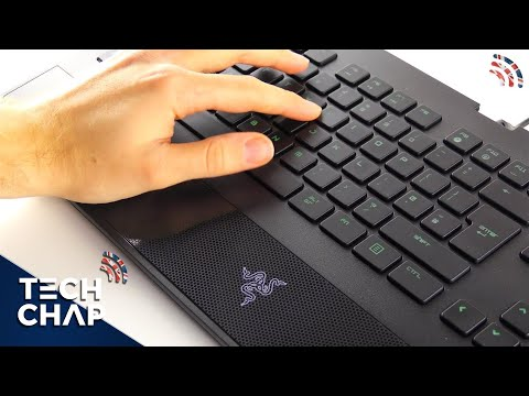 Razer Deathstalker Expert Gaming Keyboard Review   Disappointing