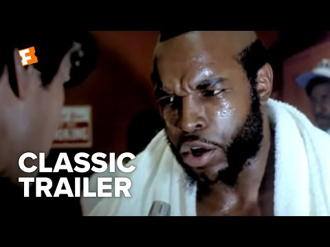 Rocky 3 Official Trailer #1 - Sylvester Stallone Movie (1982) HD