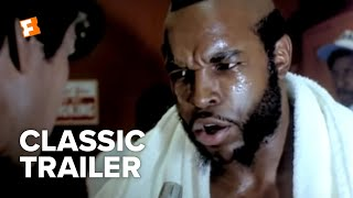Rocky III Official Trailer #1 - Sylvester Stallone Movie (1982) HD
