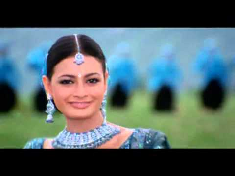 Bindya chamke choodi....Tumko Na Bhool Payenge (HD) 1080p hit...