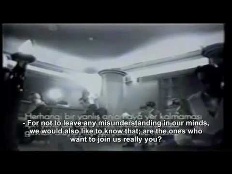 (English) Hidden Camera Masonic Ritual Satan Worship Exposed