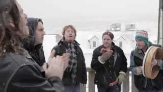 Watch Great Big Sea Come And I Will Sing You (The Twelve Apostles) video