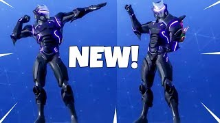 ALL *NEW* DANCE EMOTES!! (Leaked) Fortnite Battle Royale