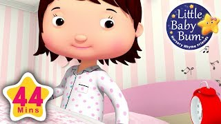 Little Baby Bum | Morning Routine Song | Nursery Rhymes for Babies | Songs for Kids