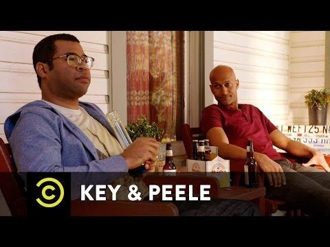 Key & Peele: Dej mi práska