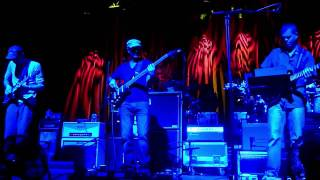 Watch Umphreys Mcgee Intentions Clear video
