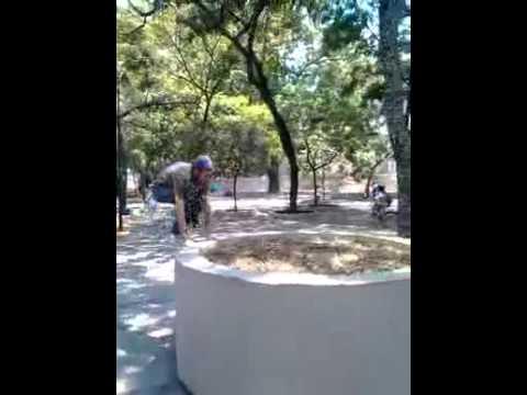A.C. Deportes ExtremoSucre, Greg ILarreta, Los Caobos. Caracas Venezuela