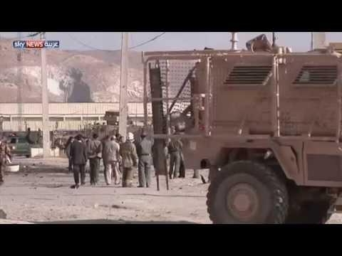 تكهنات بشأن القوات الأميركية بأفغانستان