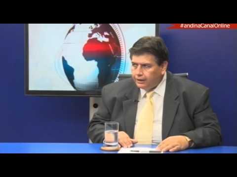Perú - Federación de Rusia: Alianza estratégica