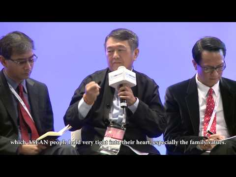 China Daily Asia Video: China- ASEAN economic cooperation (AFF)
