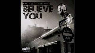 Joyner Lucas x Kae-z - Believe You [ NEW ] (Official Audio)