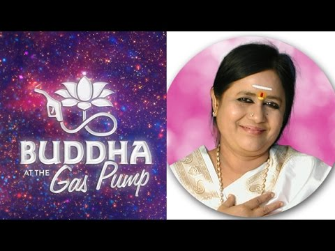 Amma Sri Karunamayi - Buddha at the Gas Pump Interview