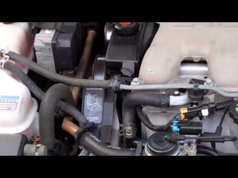 2000 Oldsmobile Alero Engine 2000 Oldsmobile Alero