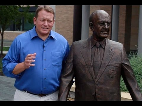 Ewing Kauffman: A Founder's Legacy | Top of Mind Episode 33