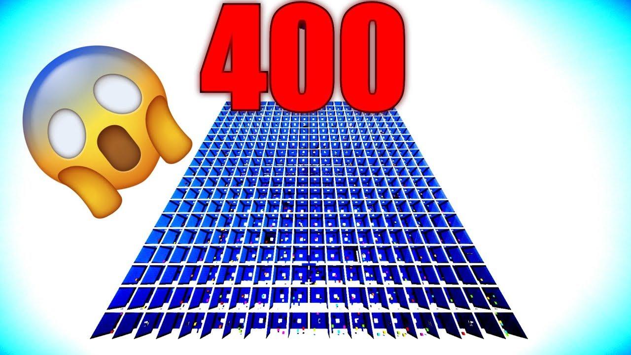 400 УРОВНЕЙ ...