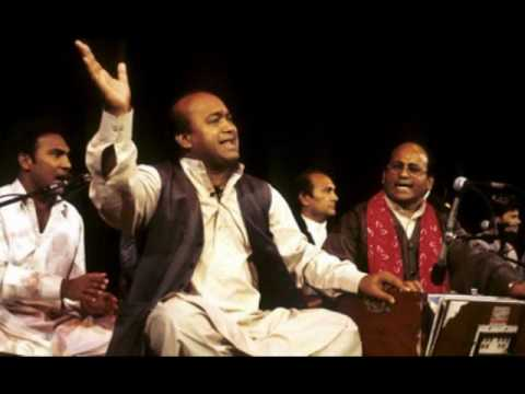 Sher Ali Mehr Ali- Qawwali- Man Kunto Maula- Part 1 video