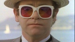 Watch Elton John Religion video