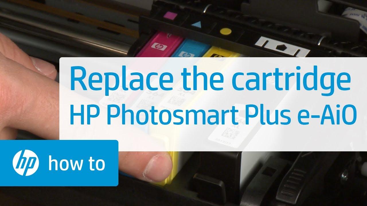 Hp photosmart plus b210a ink system failure Druckerproblem HP Photosmart: Fehler in Tintensystem
