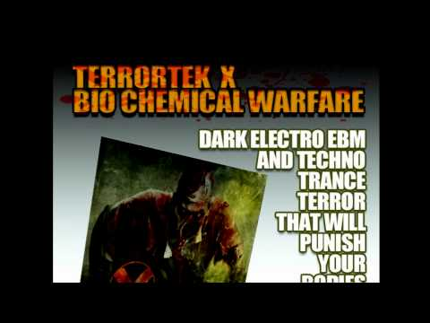 TERRORTEK X - Bio Chemical Warfare (Corroded Master Mix)