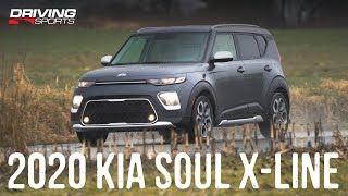 2020 Kia Soul X-Line Review - Third time's a charm?