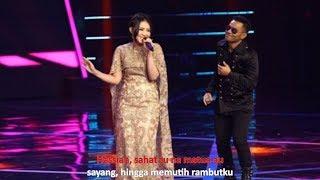 "VIA VALLEN Feat JUDIKA ""SAYANG"" Lirik & Terjemahan Jawa & Batak"