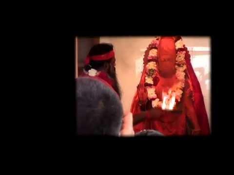 Participate In Mahayajna, 7 Billion Hanuman Chalisa video